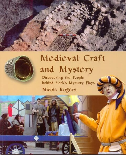 Rogers- craft-Mysteries
