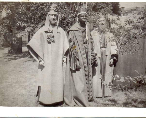 Three Kings 1960