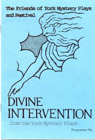 Divine Intervention Programme