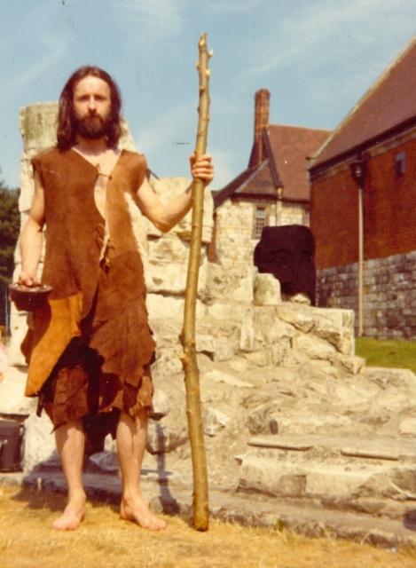 1976 John Baptist