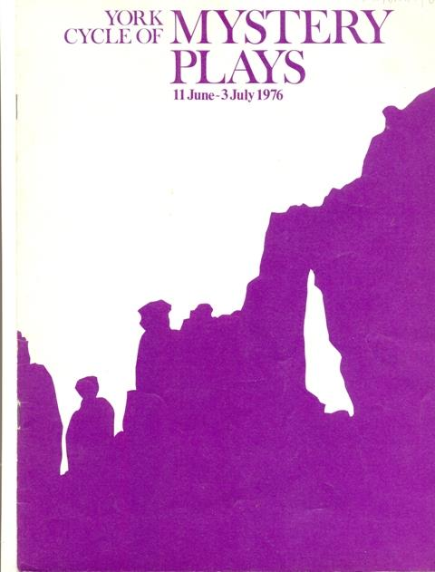 Cover 1976 programme